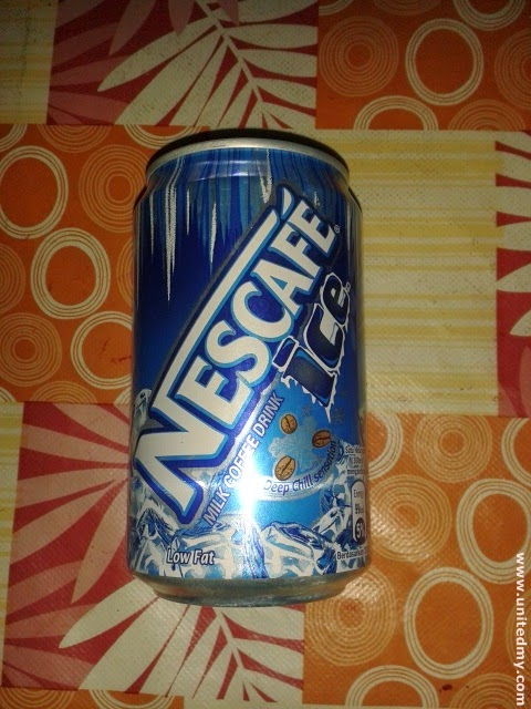 Nescafe Ice