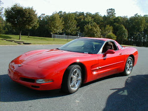My Vette