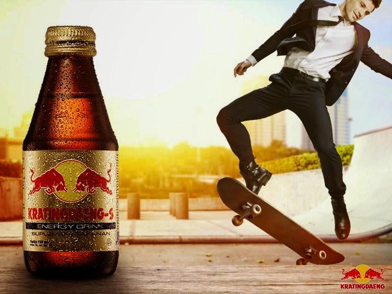 Minuman Berenergi Aman Tidak Berbahaya