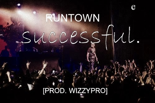 VIDEO: Runtown – Successful
