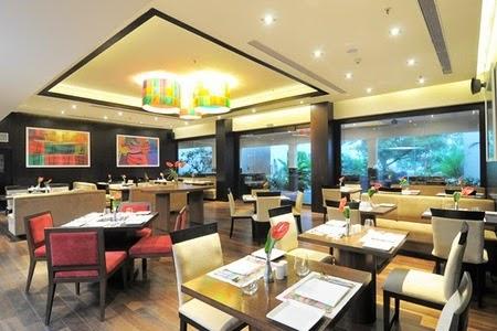 North Cafe - North 16 Goa Calangute