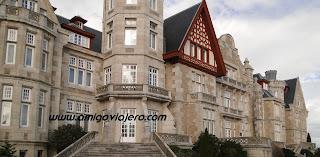 Palacio Magdalena-Santander.www.amigoviajero.com