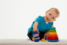 Cara membesarkan Anak