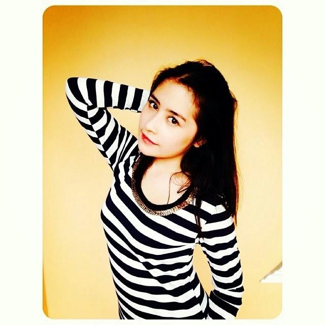 Foto Cantik Terbaru Prilly Latuconsina