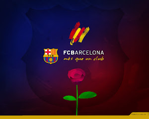 Wallpapers Barça