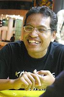 Siapakah Ulil Absar Abdalla Pentolan JIL Indonesia Ini