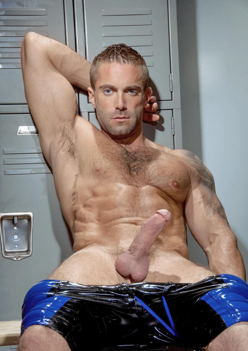Dave crusey buck desnudo