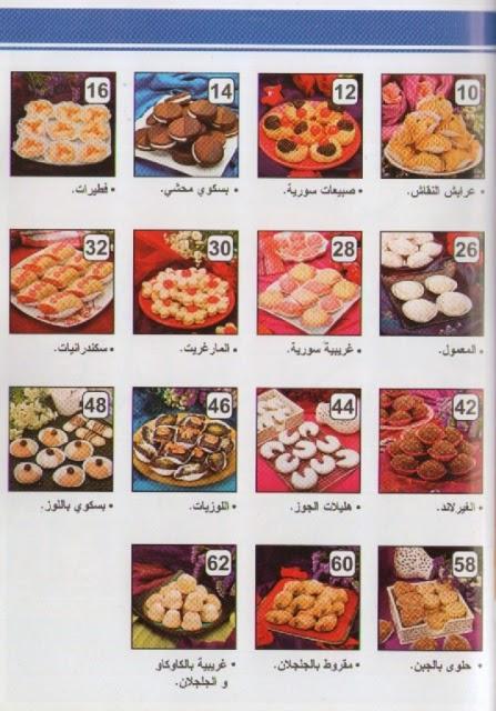 Samira , Gâteaux Economiques (Ar).pdf , Samira , Gâteaux Economiques (Ar).pdf