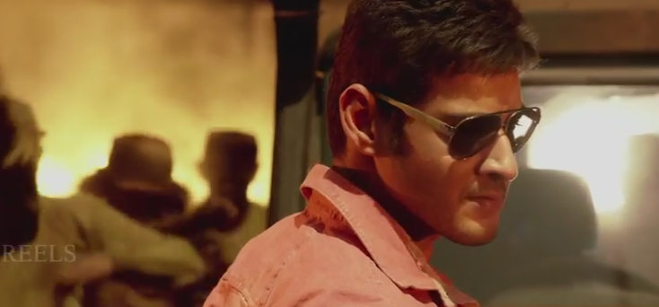 Aagadu Video Promo Songs