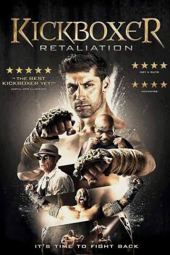 Kickboxer: A Retaliação Torrent – WEBRip 720p/1080p Dual Áudio