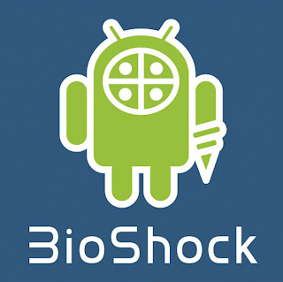 Android-Bioshock
