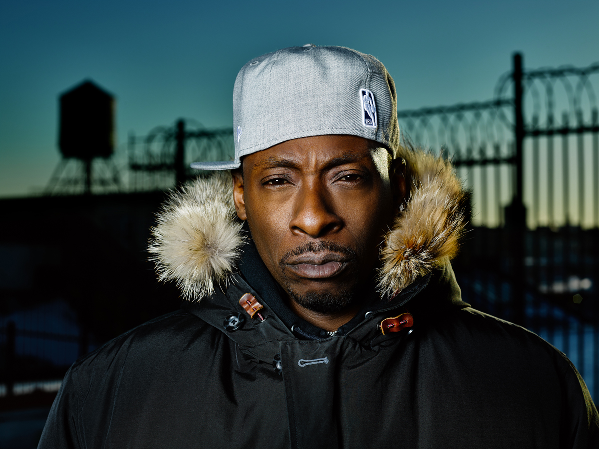 Soulbrother Nr.1 Pete Rock - Cosmic Slop | SOTD Videopremiere