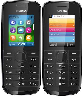 Harga Nokia 109 Spesifikasi Dan Review