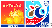FIFA U-20 World Cup 2013: Antalya Host City