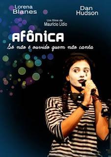 Afônica - Maurício Lídio - Lorena Blanes