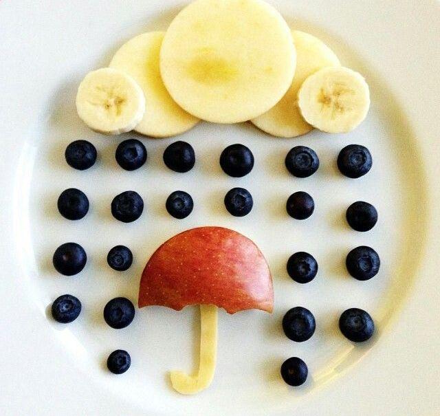 Presentación original de la fruta