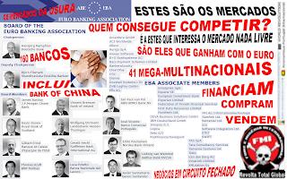 Arquitectos, Bancos, Controladores, Crise, Destruidores, Empresas, Euro, Financeira, Internacional, Mercado, Mercados, Mundo, Máfia, Nações,