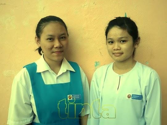 Pelajar Terbaik PMR 2013