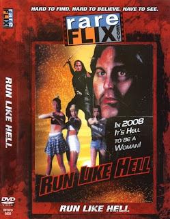 Run Like Hell 1995