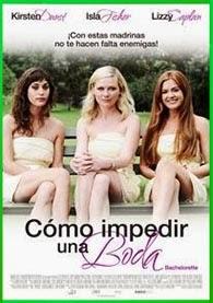 Como Impedir Una Boda   3gp/Mp4/DVDRip Latino HD Mega