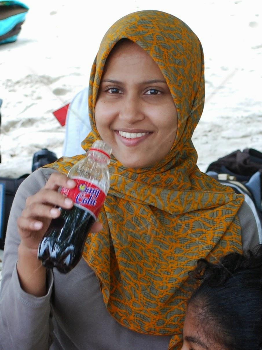 Naufa - Dhivehi Kudhin