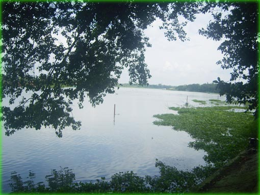 River Shital Lakkha