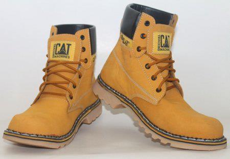 Sepatu Caterpilaar CAT07