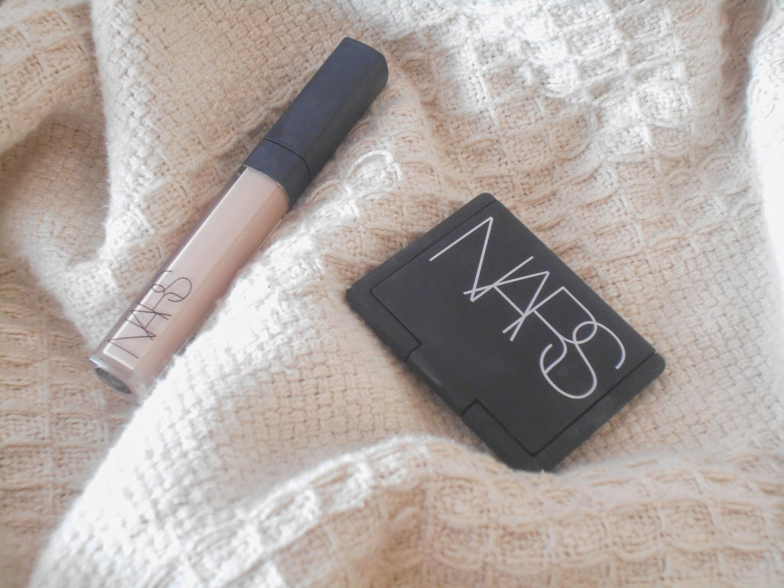 Always The Last One On The Bandwagon… Nars Haul
