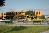 Palacio Municipal de la Prov. de Casma