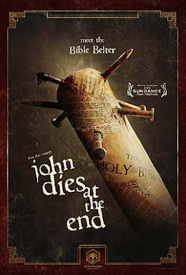 Filme Poster John Dies at the End WEBRip XviD & RMVB Legendado