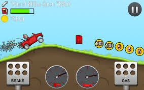 Hill Climb Racing for PC