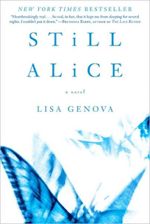 Image of book cover for Still Alice, a novel by Lisa Genova