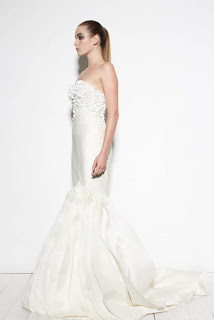 Leah Da Gloria 2013 Bridal Wedding Dresses