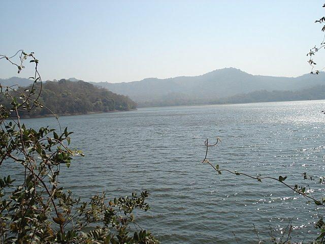 Vihar lake mumbai