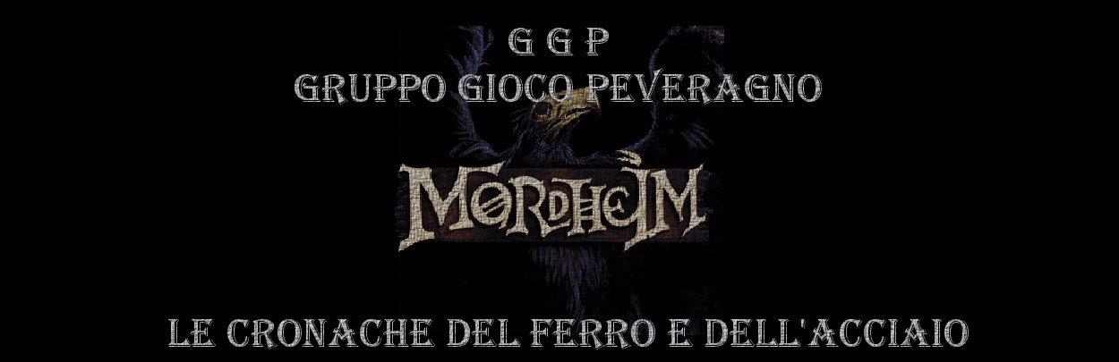G   G   P - Mordheim