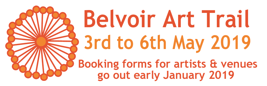 Belvoir Art Trail