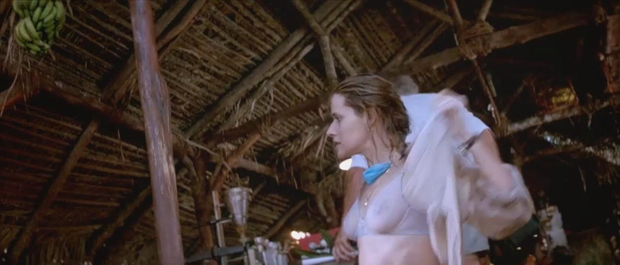 Medicine man movie native nudes