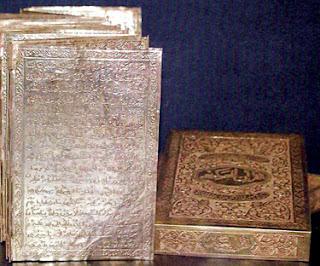 Al-Quran bersadur emas RM170 juta dipamer