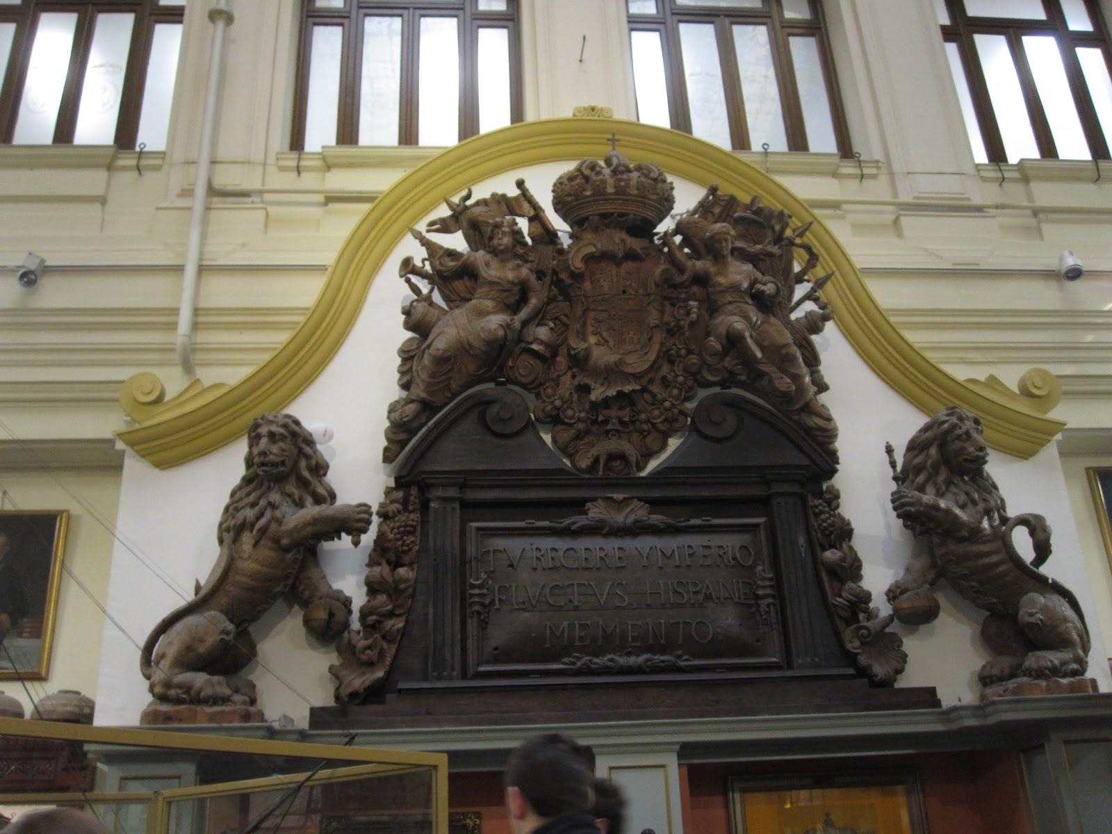 Museo Naval De Madrid.Mis Estudios Viajes Y Equitaciones En Espana El Museo Naval De Madrid
