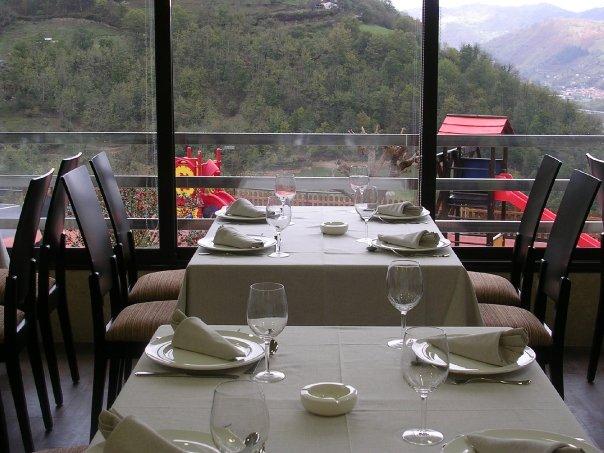 Enlace Al Blog Del Restaurante Hotel Restaurante Canzana Direccion