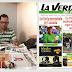 Leiderman Ortíz Berrío, periodista amenazado pero no amordazo en el Bajo Cauca