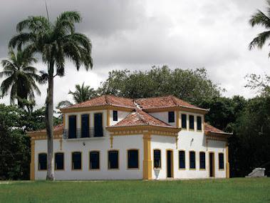 SOLAR FERREIRO TORTO EM MACAÍBA