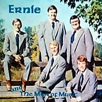 The Kingsmen Quartet-Ernie & The Men Of Music-
