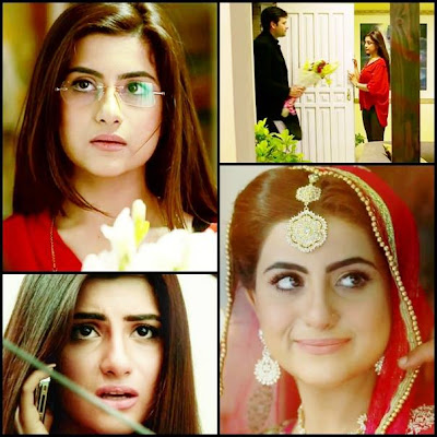 Sohai Ali Abro in New Drama Kyun Hai Tu On Geo Kahani 2013
