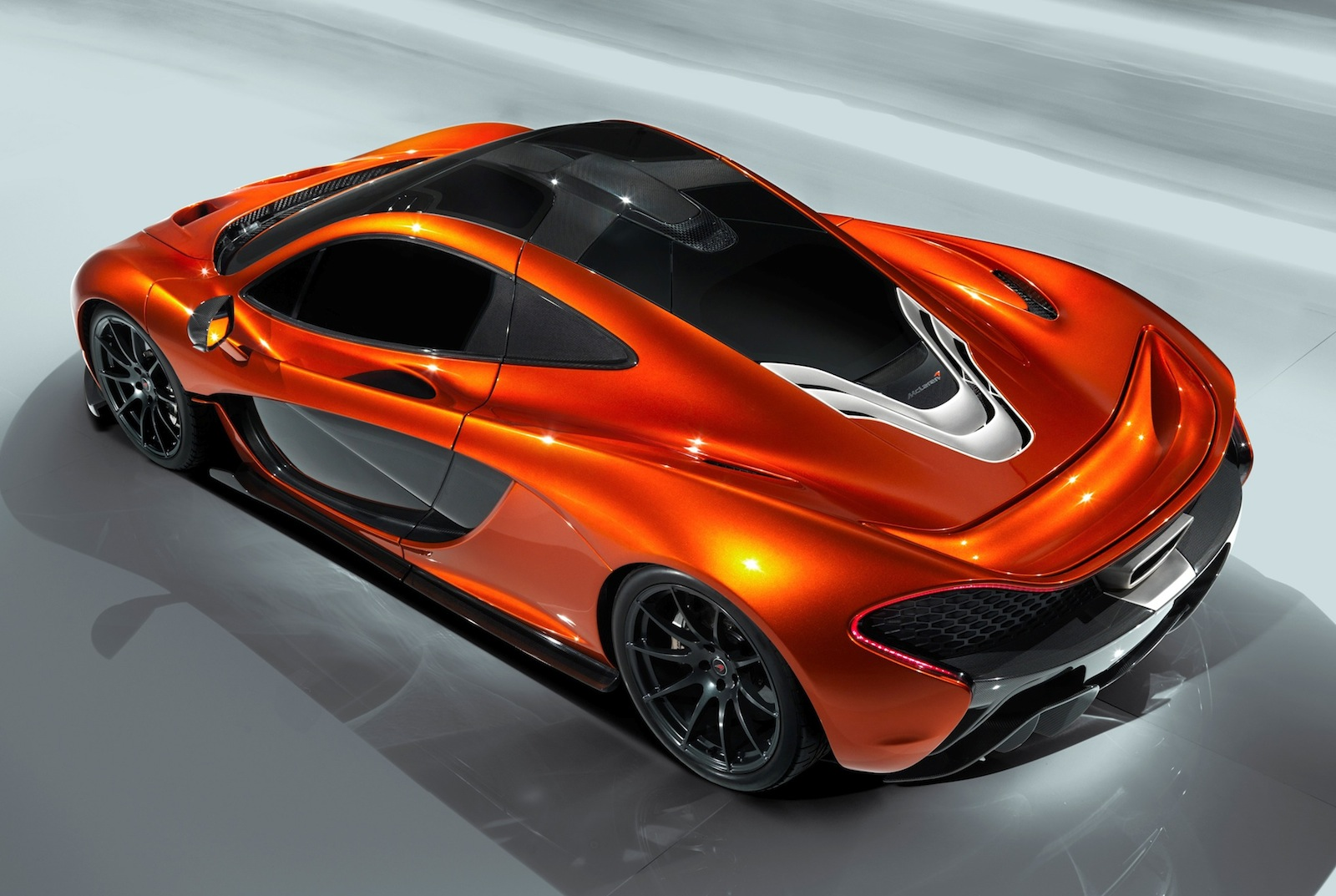 mclaren newport beach new official images mclaren p1 design study. Black Bedroom Furniture Sets. Home Design Ideas
