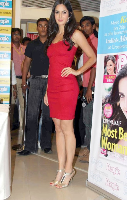 spicy katrina kaif katrina kaif peoples magazine launch party unseen pics