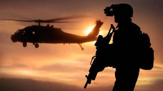 Is the Obama Regime killing off the Navy SEALS with