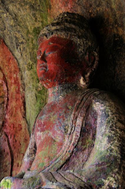 Sugao Buddha, Kyushu