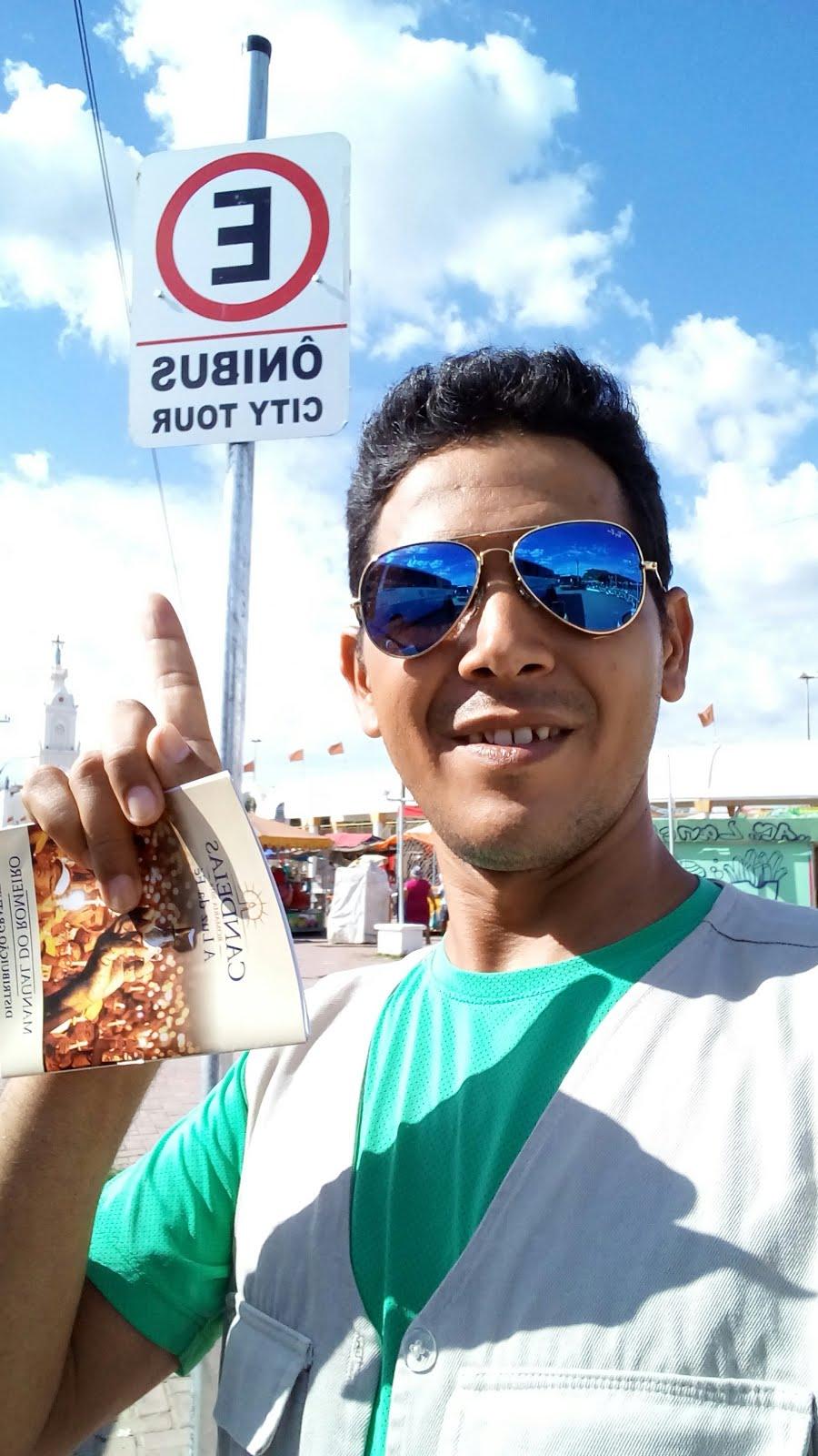 José Rodrigo Marques da Hora - Zé da Hora