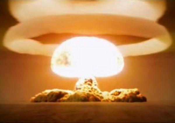 La bomba nuclear mas destructiva en la historia